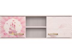 Шкаф навесной Принцесса 17