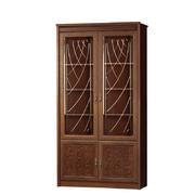 Шкаф для книг Лючия 184
