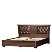Кровать с ортопедическим основанием 1600 Лючия 198