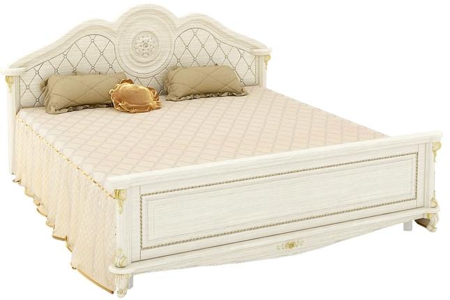 Кровать 180 Да Винчи СД-02