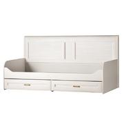 Кровать одинарная с ящиками Белла 250