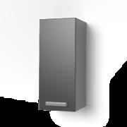 Навесной шкаф 300 3В ЛБДП