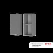 Шкаф настенный 1-дверный 3В1 ТН