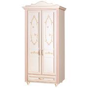 Шкаф 2-дверный Алиса 553