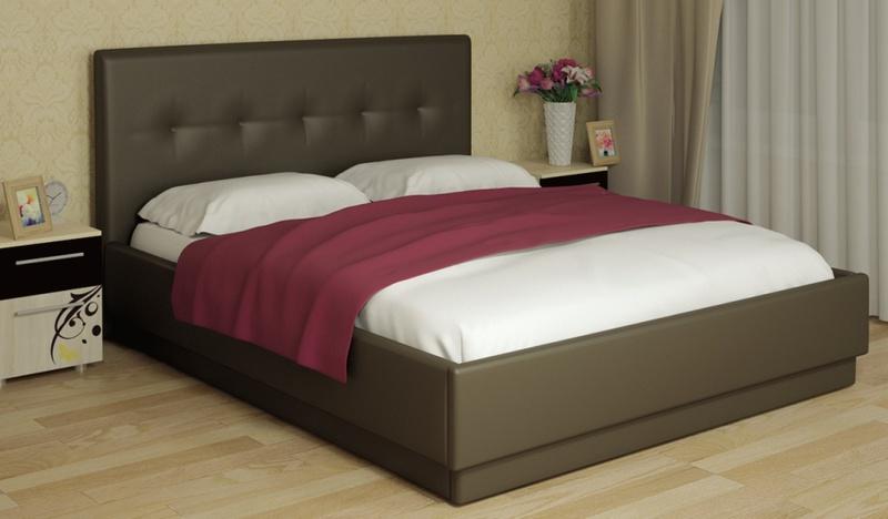 Кровать Локарно с латами 1800*2000