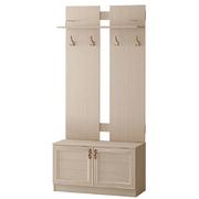 Шкаф для одежды открытый Лира 58