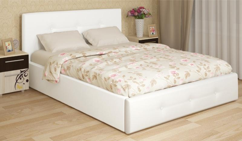 Кровать Линда с подъемным механизмом 1600*2000