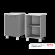 Шкаф-стол рабочий 1-дверный 5Р1 ТН