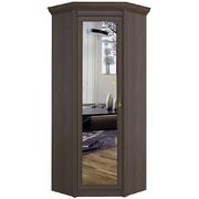 Шкаф угловой с зеркалом Флоренция 641