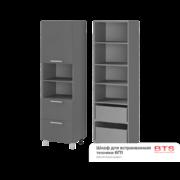 Шкаф для встраиваемой техники 6П1 ТН