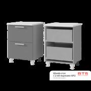 Шкаф-стол с 2-мя ящиками 6Р2 ТН