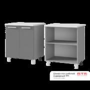 Шкаф-стол рабочий 2-дверный 7Р1 ТН