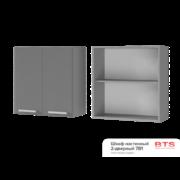 Шкаф настенный 2-дверный 7В1 ТН