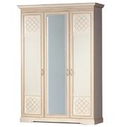 Шкаф для одежды 3-дверный Парма №800