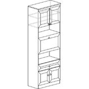 Шкаф барный 605 Инна
