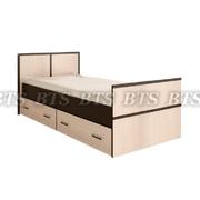 Кровать Сакура 900 мм
