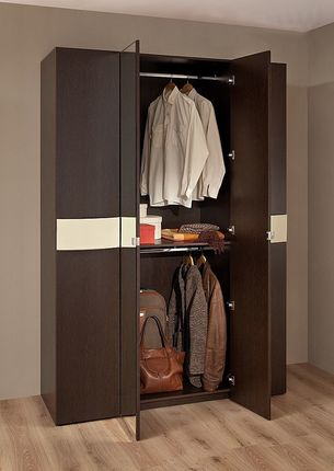 Шкаф для одежды и белья 555 Амели