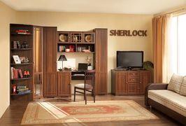 Мебель для гостиной Шерлок