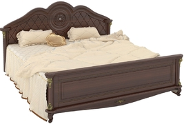 Кровать 160 Да Винчи СД-08