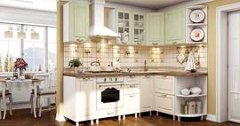 Модульная кухня Эмили