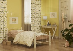Кровать кованая Гарда 15