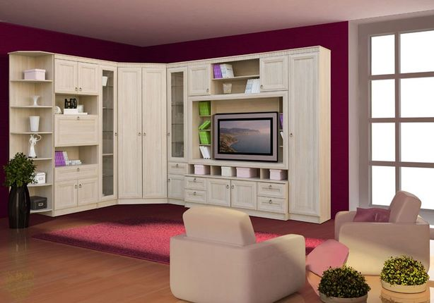 Модульная гостиная Инна