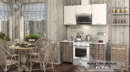 Кухонный гарнитур Катя 1,6 м