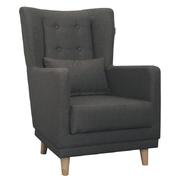 Кресло Клементина Ромео 05