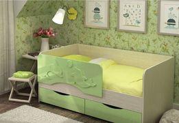 Кровать детская КР 811 Алиса