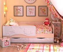 Кровать детская КР 812