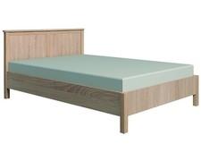 Кровать Шерлок 1200 дуб сонома
