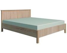 Кровать Шерлок 1400 дуб сонома
