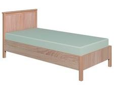 Кровать Шерлок 900 дуб сонома
