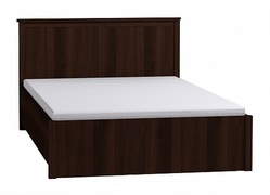 Кровать Шерлок с ПМ 1400 орех