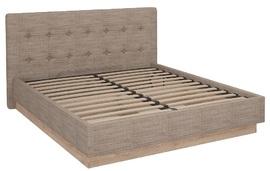 Кровать 1,6 мм с ПМ Ханна 1