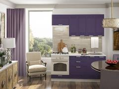 Кухня Кремона Орхидея