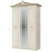 Шкаф 3-Дверный СГ-01 Грация
