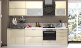 Модульная кухня Ксения Ваниль