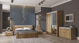 Модульная спальня Франк