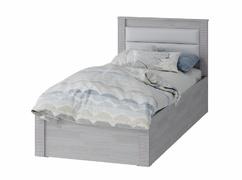 Монако КР-17 Кровать ясень белый