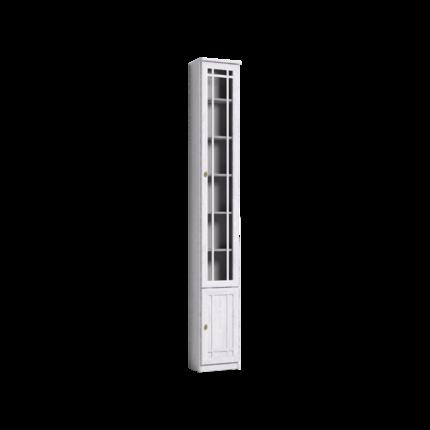 Шкаф для книг Шерлок 311 левый