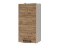Шкаф настенный 1-дверный 3В1 Крафт