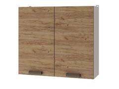 Шкаф настенный 2-дверный 8В1 Крафт