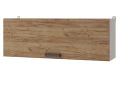 Шкаф настенный хлебница 10Х1 Крафт