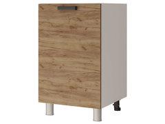 Шкаф-стол под мойку 5М1 Крафт