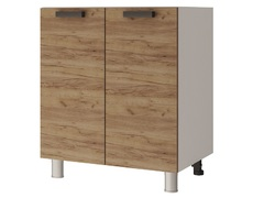 Шкаф-стол под мойку 7М1 Крафт