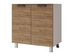 Шкаф-стол под мойку 8М1 Крафт