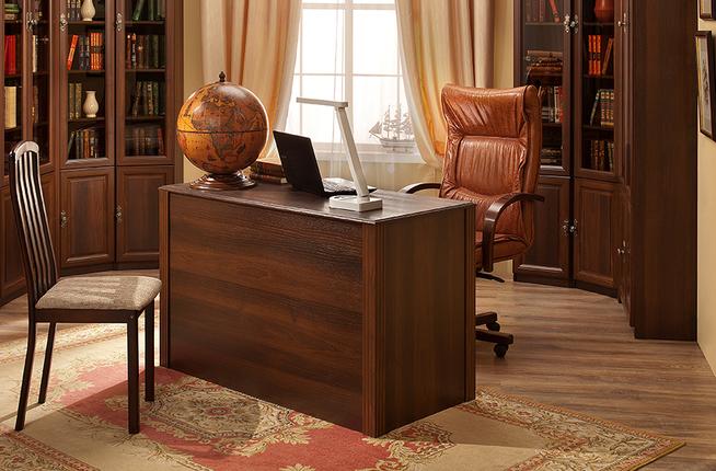 Стол письменный 2 Монпелье