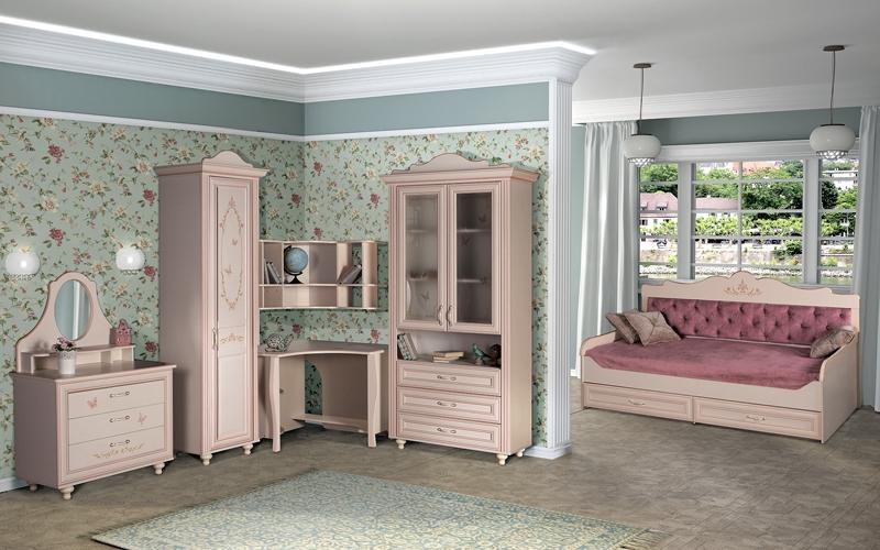 Детская мебель Алиса - фото товара