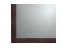 Зеркало навесное Амели 7